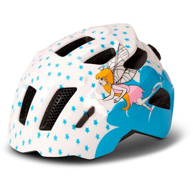 Cube Fink Casque, white